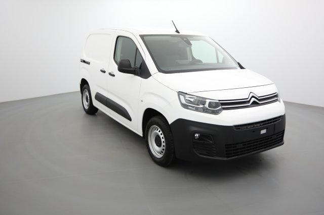 photo CITROEN BERLINGO M 650 BLUEHDI 100 S S CLUB
