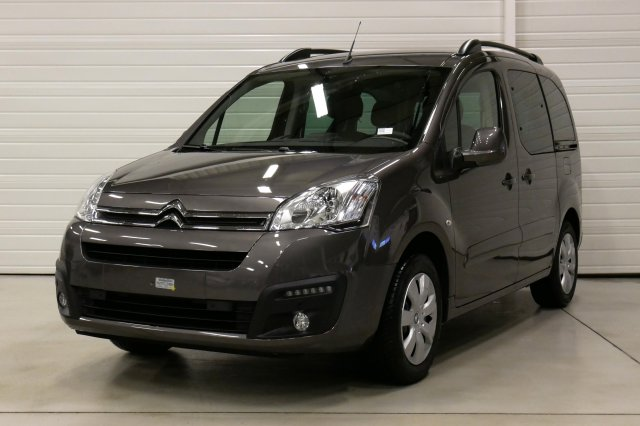 photo CITROëN Berlingo multispace