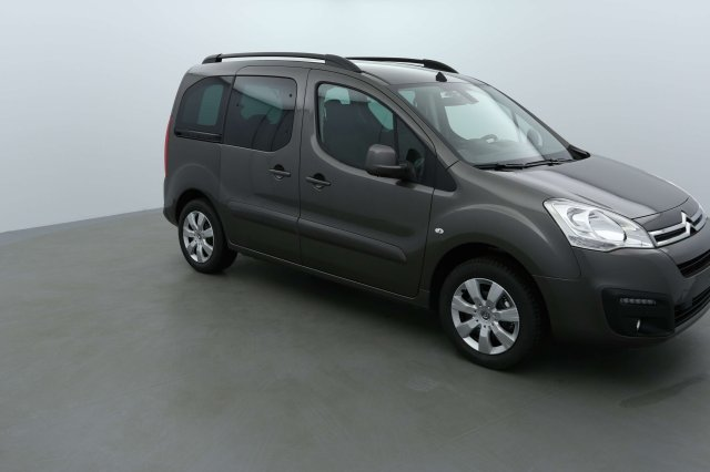 photo CITROEN BERLINGO MULTISPACE PureTech 110 S S Shine