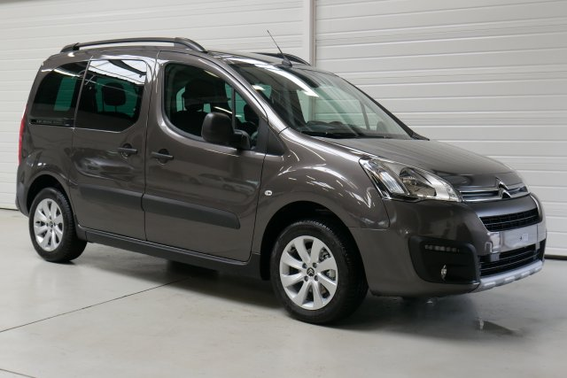 CITROEN BERLINGO MULTISPACE neuf