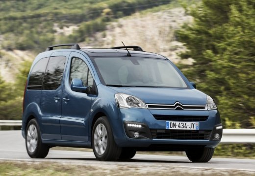 CITROEN BERLINGO MULTISPACE  Bretagne