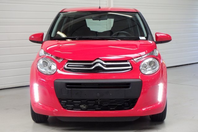 citroen c1 neuf brest vti 68 shine rouge scarlet finist re bretagne. Black Bedroom Furniture Sets. Home Design Ideas