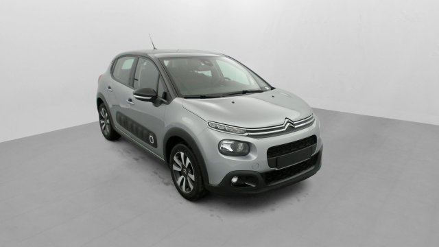 photo CITROëN C3