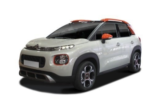 photo CITROEN C3 AIRCROSS PURETECH 110 S S EAT6 SHINE