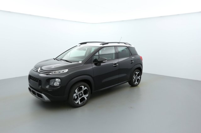 citroen c3 aircross neuf brest puretech 110 s s eat6. Black Bedroom Furniture Sets. Home Design Ideas