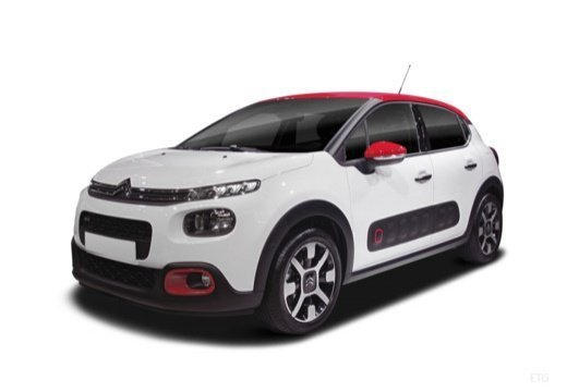 photo CITROEN C3 PURETECH 82 FEEL
