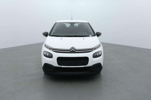 photo CITROëN C3 societe
