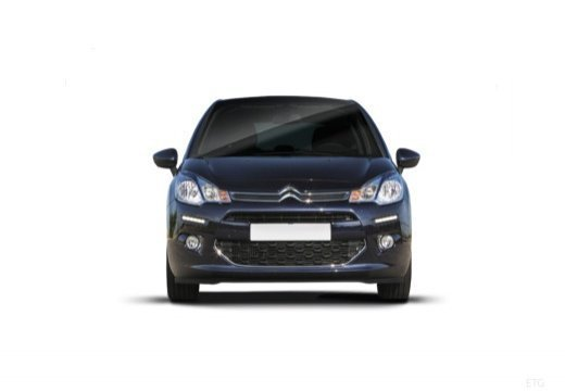annonce CITROEN C3 SOCIETE BLUEHDI 75 ATTRACTION neuf Brest Bretagne