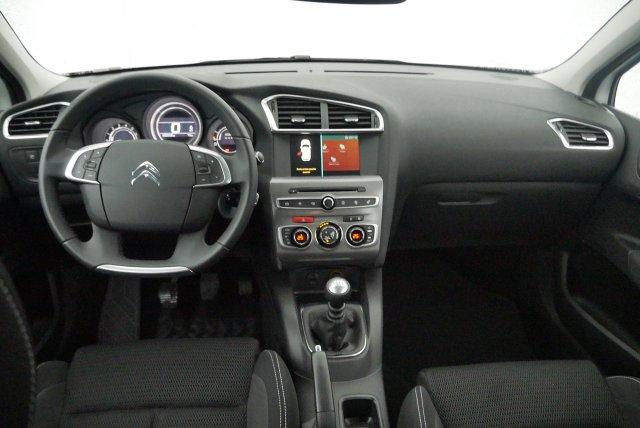 annonce CITROEN C4 BlueHDi 120 S S BVM6 Feel neuf Brest Bretagne