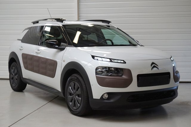 citroen c4 cactus neuf ou d 39 occasion en bretagne brest s lection auto. Black Bedroom Furniture Sets. Home Design Ideas
