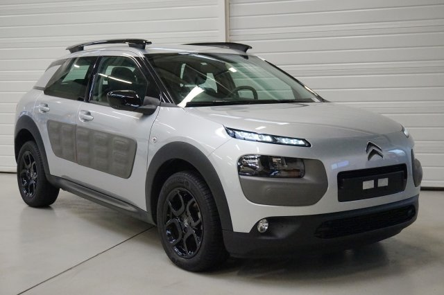 citroen c4 cactus neuf ou d 39 occasion en bretagne brest. Black Bedroom Furniture Sets. Home Design Ideas