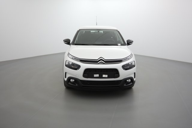 photo CITROëN C4 cactus nouvelle