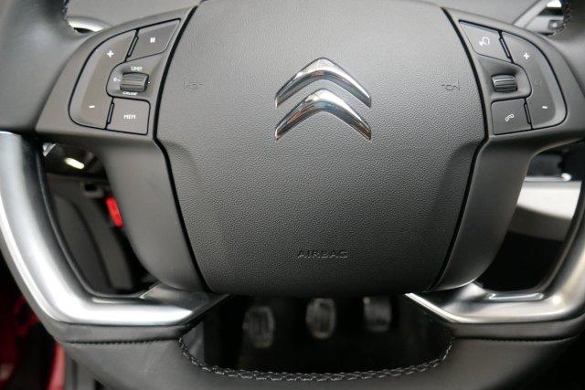 annonce CITROEN C4 PICASSO THP 165 S S EAT6 Shine neuf Brest Bretagne