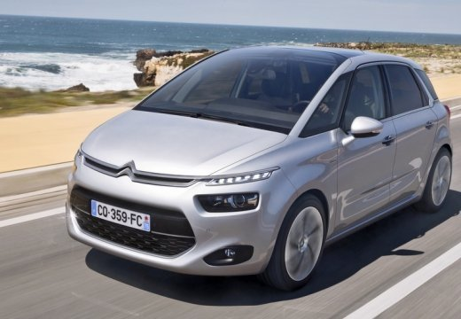 citroen c4 picasso neuf brest bluehdi 120 s s intensive gris shark finist re bretagne. Black Bedroom Furniture Sets. Home Design Ideas