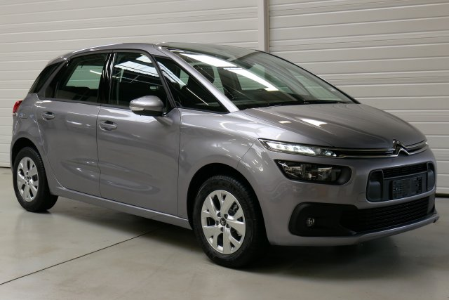 citroen c4 picasso nouveau neuf brest bluehdi 120 s s live eat6 gris acier finist re bretagne. Black Bedroom Furniture Sets. Home Design Ideas