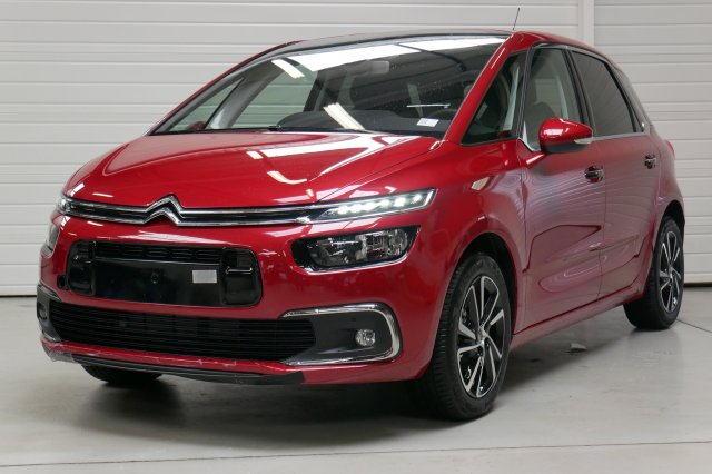 citroen c4 picasso neuf brest puretech 130 s s eat6 feel rouge rubi finist re bretagne. Black Bedroom Furniture Sets. Home Design Ideas