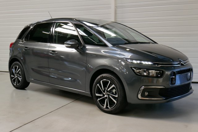 photo CITROEN C4 PICASSO PURETECH 130 S S EAT6 FEEL