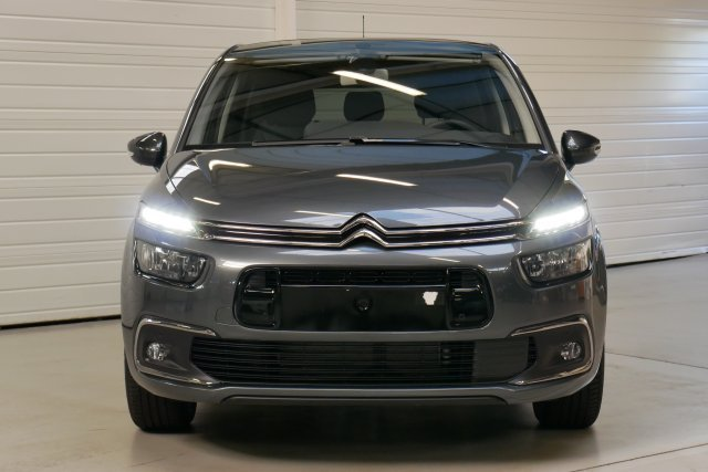photo CITROEN C4 PICASSO BlueHDi 120 S S Feel