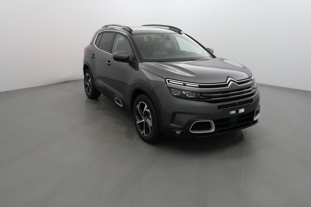 photo CITROëN C5 aircross