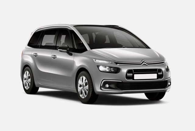 photo CITROëN Grand c4 spacetourer