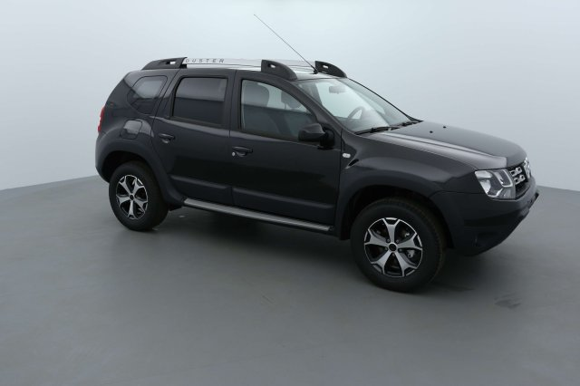 photo DACIA DUSTER dCi 110 4x2 Explorer