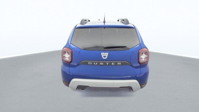 Photo véhicule 1 DACIA Duster Blue dCi 115 4x2 Prestige