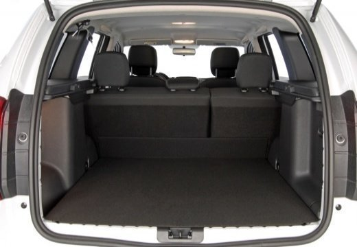 dacia duster neuf brest dci 110 4x2 black touch 2017. Black Bedroom Furniture Sets. Home Design Ideas