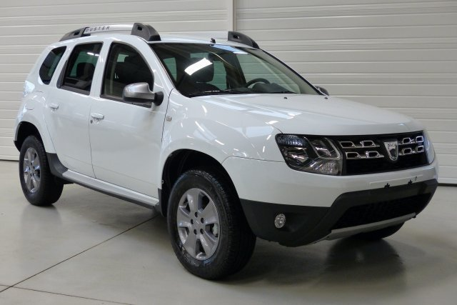 dacia duster neuf brest tce 125 4x2 prestige edition. Black Bedroom Furniture Sets. Home Design Ideas