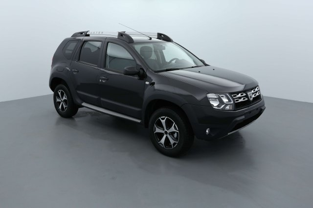 photo DACIA DUSTER TCe 125 4x2 Explorer