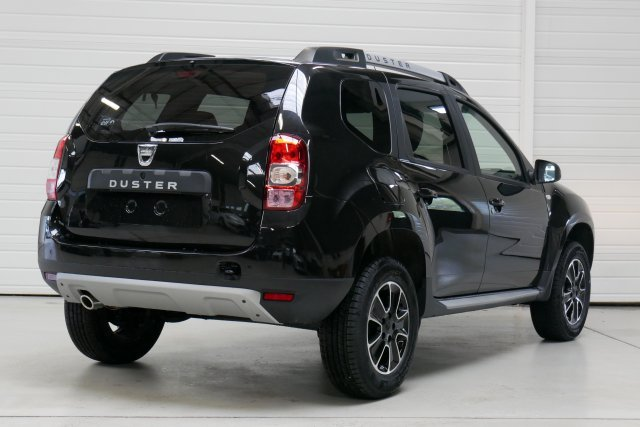 dacia duster neuf brest tce 125 4x2 black touch 2017 brun tourmaline finist re bretagne. Black Bedroom Furniture Sets. Home Design Ideas