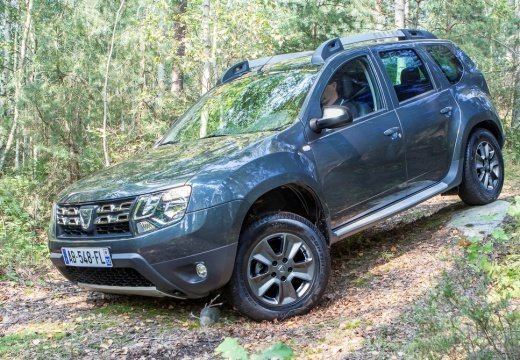 dacia duster neuf brest dci 110 4x4 prestige edition gris com te finist re bretagne. Black Bedroom Furniture Sets. Home Design Ideas