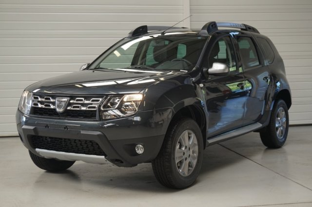 dacia duster neuf brest tce 125 4x4 prestige edition. Black Bedroom Furniture Sets. Home Design Ideas