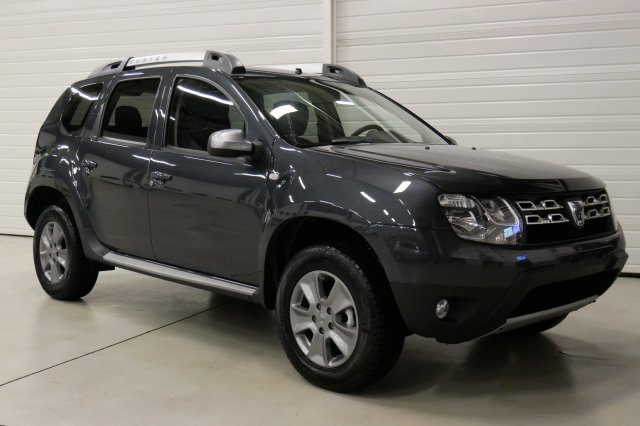 dacia duster neuf brest dci 110 4x4 laureate plus 2017 noir nacr finist re bretagne. Black Bedroom Furniture Sets. Home Design Ideas