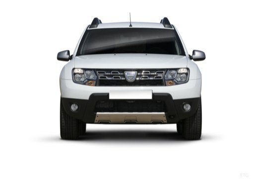 annonce DACIA DUSTER dCi 110 EDC 4x2 Black Touch neuf Brest Bretagne