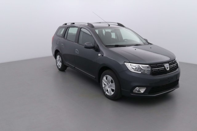 photo DACIA Logan mcv