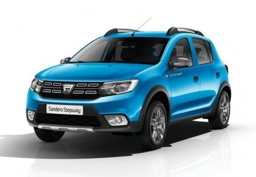 photo DACIA Sandero nouvelle