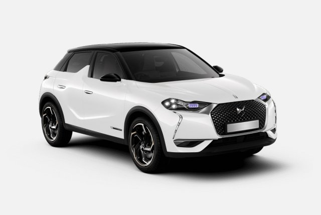photo DS Ds3 crossback business