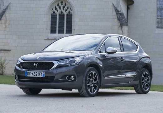 DS DS4 Occasion Bretagne