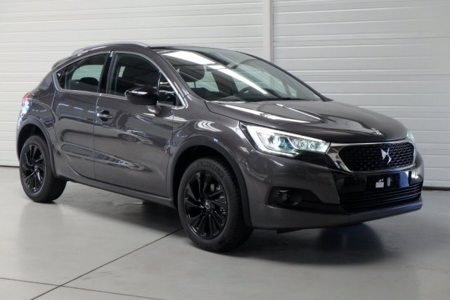 DS DS4 CROSSBACK neuf