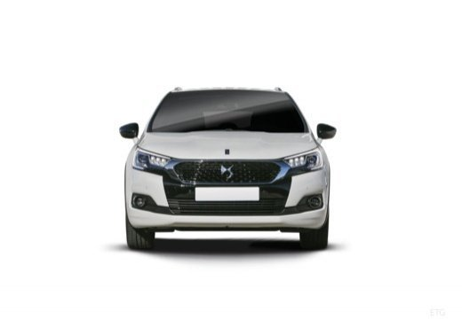 photo DS Ds4 crossback