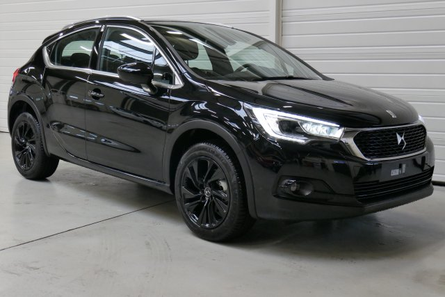 DS DS4 CROSSBACK  Bretagne