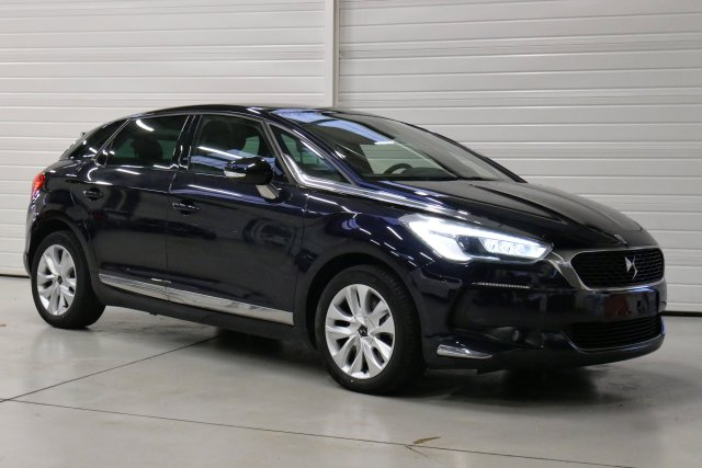 photo DS DS5 DS5 BlueHDi 150 S S BVM6 Executive