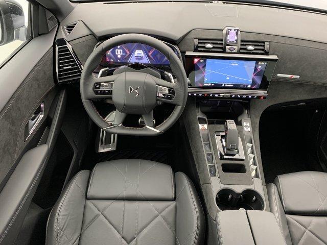 Photo véhicule 1 DS Ds7 crossback BlueHDi 130 EAT8 Performance Line+