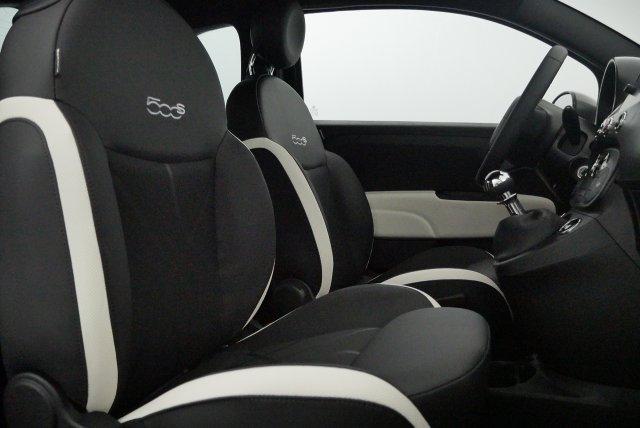annonce FIAT 500  1.2 69 CH S S S neuf Brest Bretagne