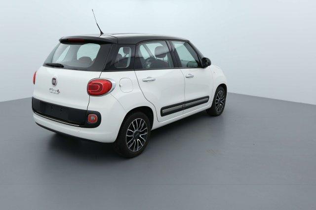 annonce FIAT 500L 1.3 Multijet 16V 85 ch S S Easy occasion Brest Bretagne
