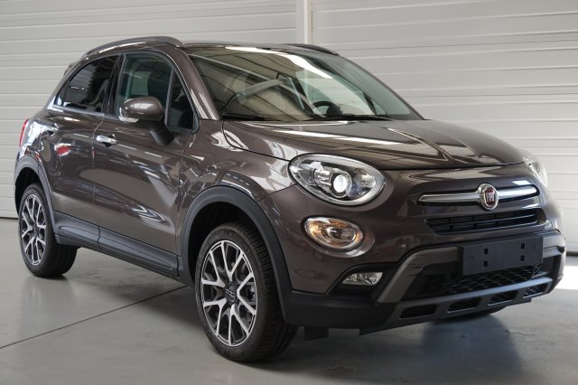 fiat 500x neuf brest 2 0 multijet 140 ch 4x4 cross at9. Black Bedroom Furniture Sets. Home Design Ideas