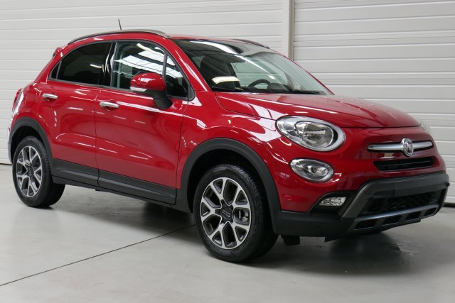 fiat 500x neuf ou d 39 occasion en bretagne brest s lection auto. Black Bedroom Furniture Sets. Home Design Ideas