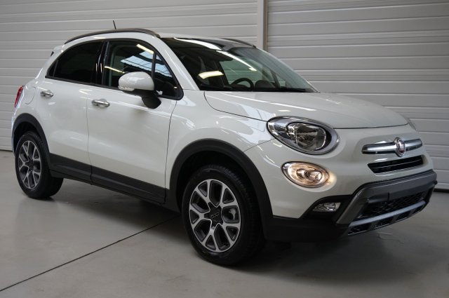 annonce fiat 500x 1 4 multiair 140 ch cross neuf brest bretagne. Black Bedroom Furniture Sets. Home Design Ideas