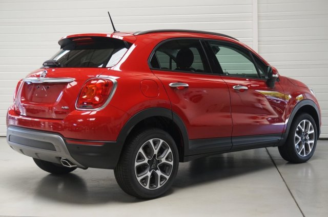 fiat 500x neuf brest 1 6 multijet 120 ch cross rouge passione finist re bretagne. Black Bedroom Furniture Sets. Home Design Ideas