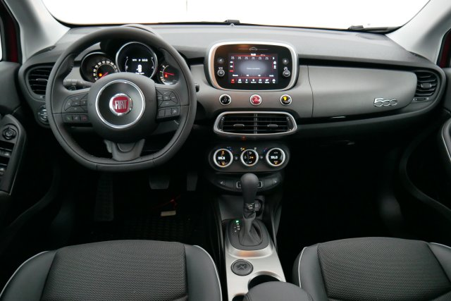 fiat 500x neuf brest 1 4 multiair 140 ch dct city cross rouge passione finist re bretagne. Black Bedroom Furniture Sets. Home Design Ideas